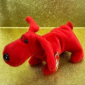 Ty The Beanie Baby Collection-Rover